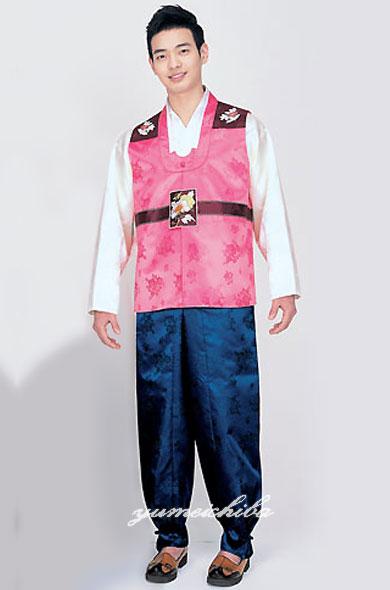 縫製済レディメードパジチョゴリ取寄せ販売・13k-013■p-sok-13k-013-s