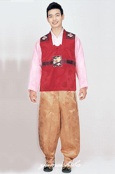 縫製済レディメードパジチョゴリ取寄せ販売・13k-017■p-sok-13k-017-s