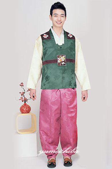 縫製済レディメードパジチョゴリ取寄せ販売・13k-020■p-sok-13k-020-s