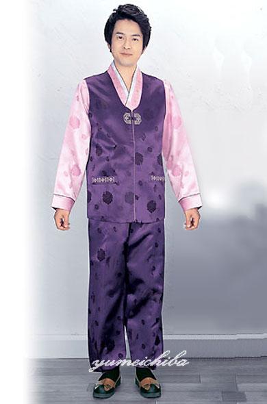 縫製済レディメードパジチョゴリ取寄せ販売・13k-055■p-sok-13k-055-s