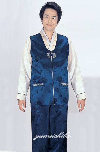 縫製済レディメードパジチョゴリ取寄せ販売・13k-059■p-sok-13k-059-s