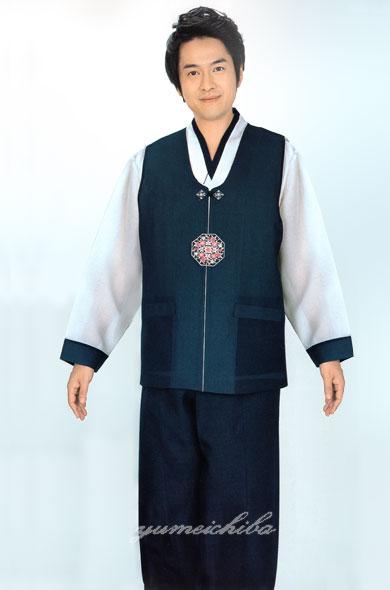 縫製済レディメードパジチョゴリ取寄せ販売・13k-163■p-sok-13k-163-s