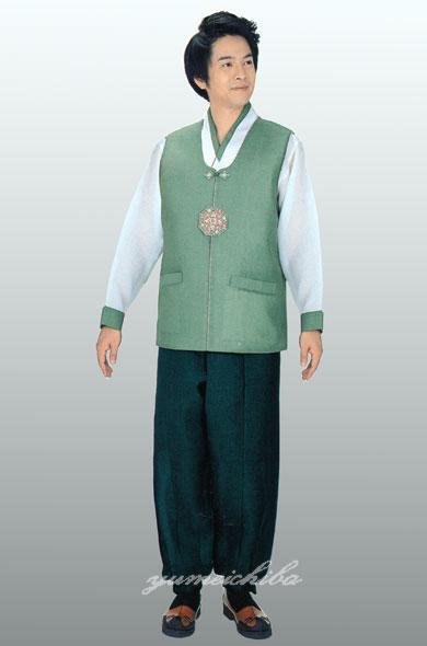 縫製済レディメードパジチョゴリ取寄せ販売・13k-167■p-sok-13k-167-s