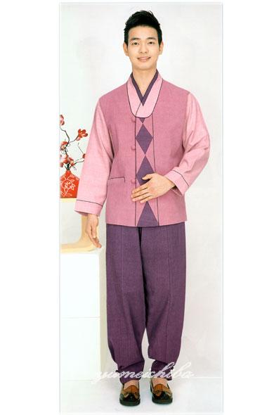 縫製済レディメードパジチョゴリ取寄せ販売・13k-215■p-sok-13k-215-s