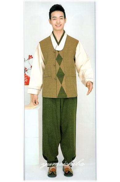 縫製済レディメードパジチョゴリ取寄せ販売・13k-216■p-sok-13k-216-s