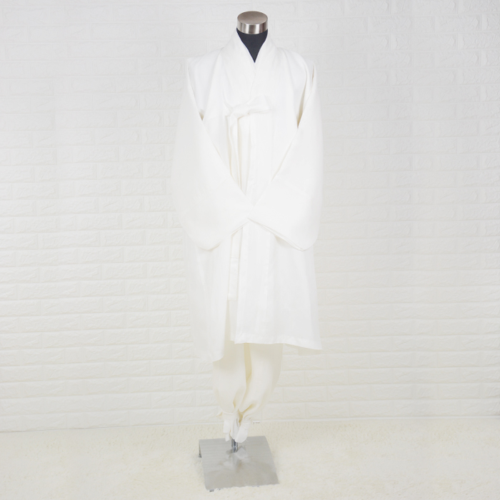 韓国葬儀用衣装男性用チョゴリ・寿衣インギョンフルセット?sui-1-1-s