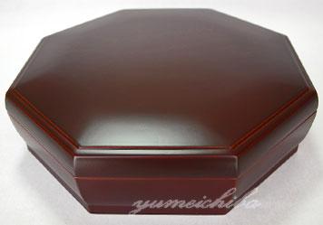 韓国八角木製九節板(クジョルパン)■gujeolpan-3-s【ギフト】【お土産】【長寿祝】