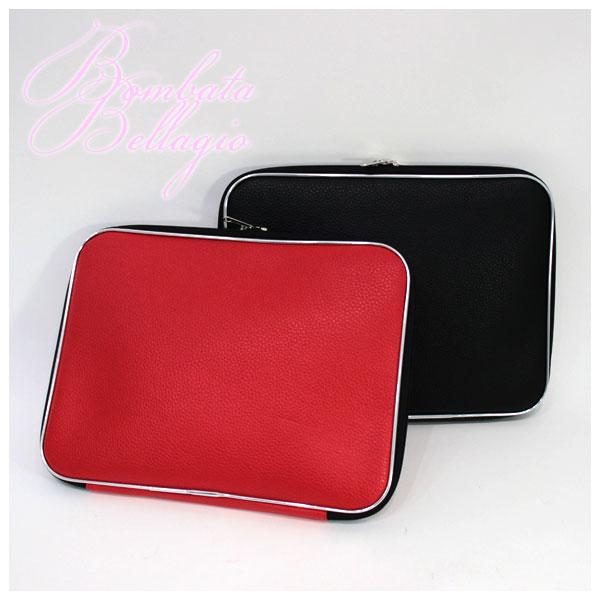 【送料無料】 ボンバータ BELLAGIO ベッラージョ バッグ 5330001 5330002 イタリア製 ビジネス カジュアル シンプル ユニセックス 書類 ノートパソコン 収納 セカンドバッグ クラッチバッグ カバン 鞄