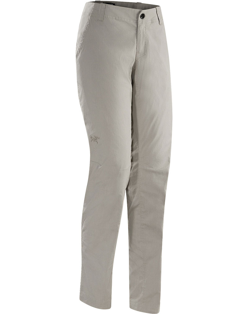 ARC'TERYX アークテリクス 2016SS Camden Chino Pant Womens / Bone