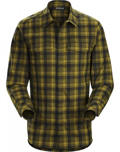 ARC'TERYX アークテリクス FW17 Gryson LS Shirt Mens