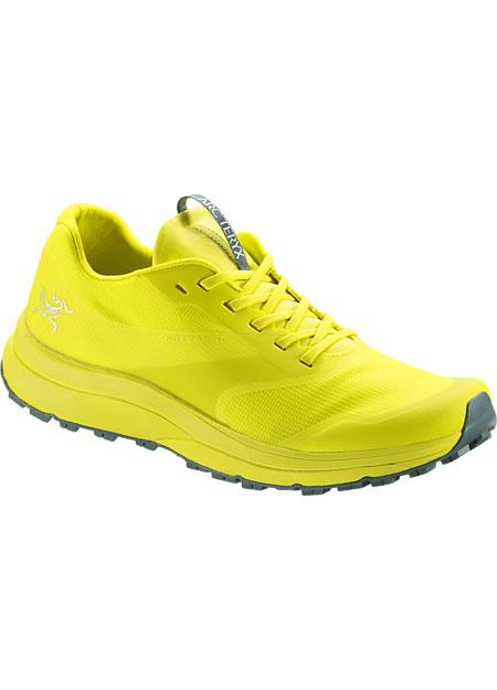 ARC'TERYX アークテリクス S18 NORVAN LD Mens トレイルランニング ジョギング マラソン