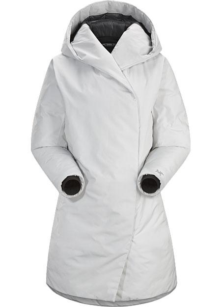 人気特価 ARC'TERYX アークテリクス F18 Osanna Coat Coat Osanna F18 Womens, N-AEGIS:472f6ae5 --- business.personalco5.dominiotemporario.com