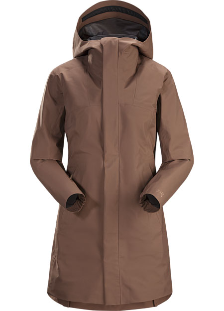 ARC'TERYX アークテリクス F18 Codetta Coat Womens