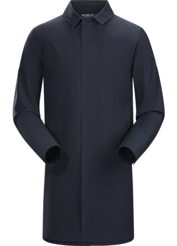 ARC'TERYX アークテリクス F18 Keppel Trench Coat Men's