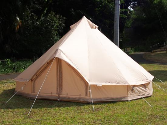 NEUTRAL OUTDOOR GEテント 5.0