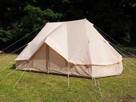 NEUTRAL OUTDOOR GEテント 6.0