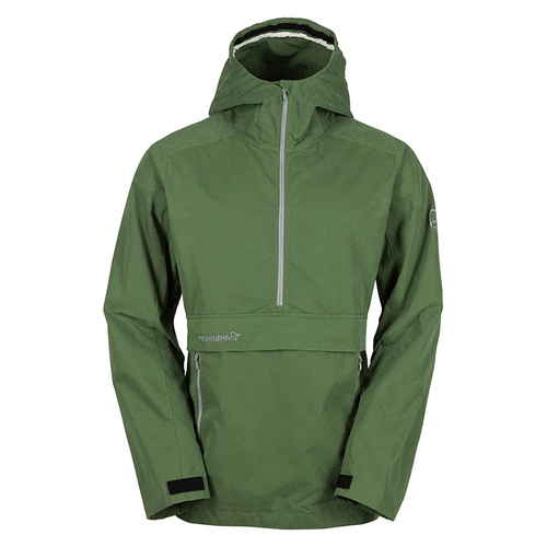 NORRONA ノローナ svalbard cotton Anorak (Mens)
