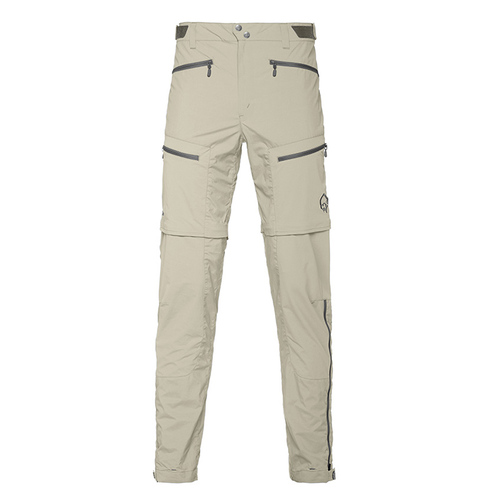 NORRONA SS18 ノローナ bitihorn Zip off Pants (M) メンズ ビティホーン ジップ オフ パンツ