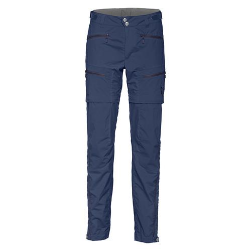 NORRONA ノローナ bitihorn Zip off Pants (W) ウィメンズ ビティホーン ジップ オフ パンツ