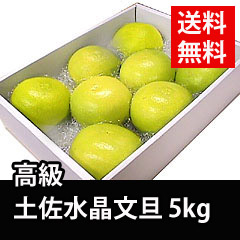 ◆ Please book products ◆ ★ luxury Tosa Buntan ( crystallize Pummelos ) 5 kg/3-4 L grade 7-8 ball on ★