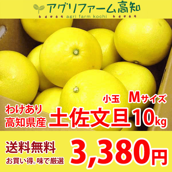 """◆ not and ◆ Tosa Buntan ( roji Pummelos ) ★ your home probably Tan is the economical 10 kg (M size) small size. And ball number みはからい ★? s cheap 2480 yen."""""""