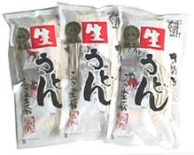 ★ ' net raw ' of sanuki Udon noodles 300 g ( 1. 5 Servings-2 ) × 3 bag ★
