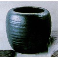 (雑貨)長谷製陶 手あぶり火鉢◎送料無料