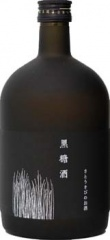 ★ 'black sugar liquor' (720 ML) ◆ (Aki city, Kikusui still) ★ ( 145471 ) shopping cool flight only and minors cannot be