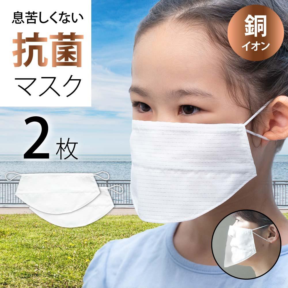 マスク 用 イオン 夏