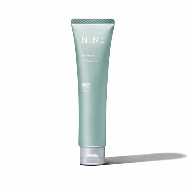 NiNEナインは Hoyuホーユーの新作スタイリングシリーズ 最大3900円OFF お歳暮 低価格 デザインセラム 80g ナイン HOYU NiNE ホーユー