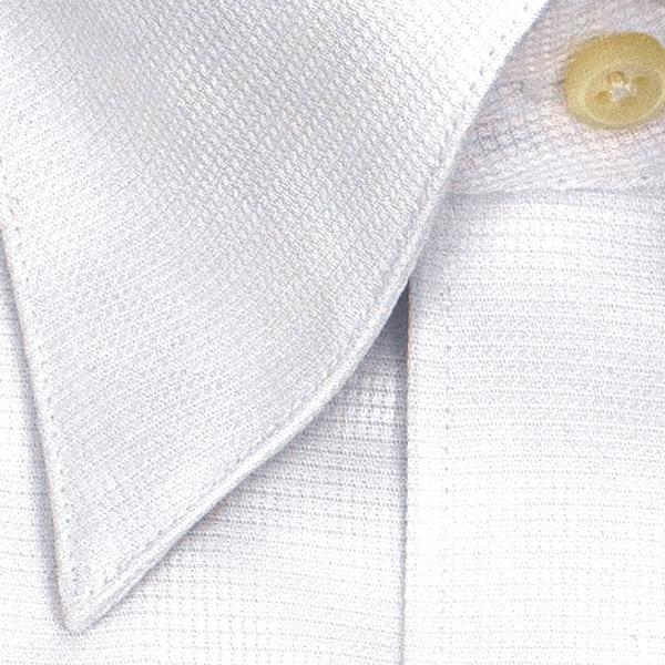 NEW 사이즈 긴소매・바스켓 방직・스냅 다운・드레스 셔츠・면 100%형태 안정・CHOYA 셔츠 CHOYA SHIRT FACTORY(cfd312-200) [편의점 수취 대응 상품][낙천 카드 분할]