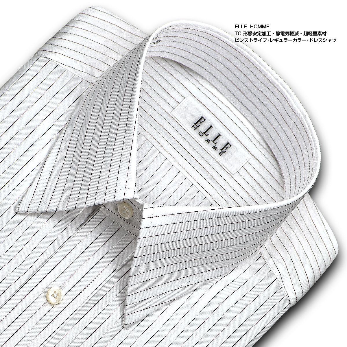 CHOYA SHIRT   Rakuten Global Market: ELLE HOMME shirt men four ...