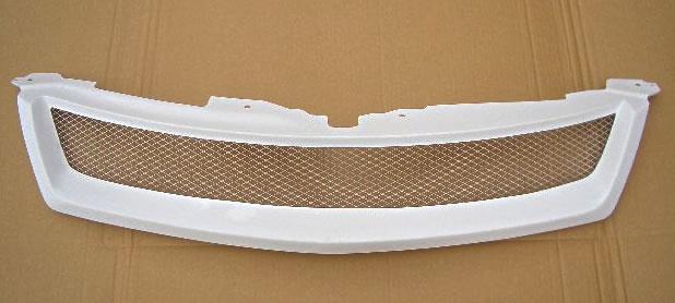 MPV LY3P MC後 フロントグリル Aタイプ 塗装済 ヴァリアント ガレージベリー