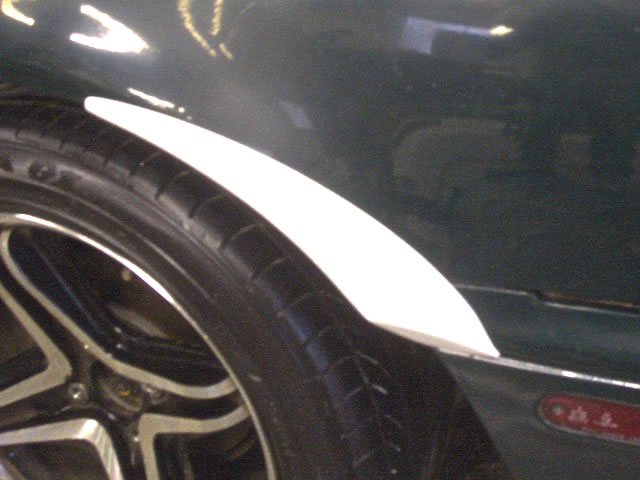 ロードスター NA6CE NA8C リアガーニッシュ ガレージベリー 大放出セール WINDINGDANCER 初回限定