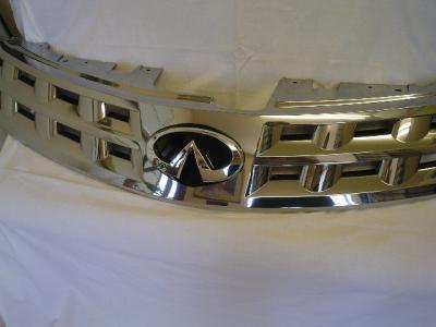 Z50 ムラーノ 送料込 超特価 エンブレムマウントキットセット AMS