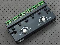 在庫一掃売り切りセール LED 6CHコントロールユニット ミヤマ 祝日