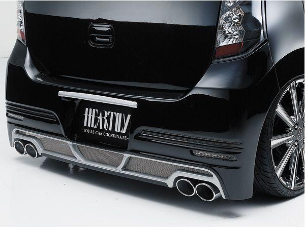 ワゴンR スティングレー MH23 LEDリフレクター ハーテリー V-LUX EURO