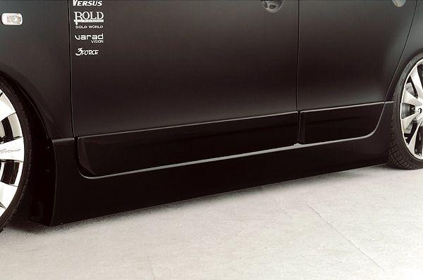 ライフ JB5~8 後期 ドアサイドパネル ハーテリー V-LUX