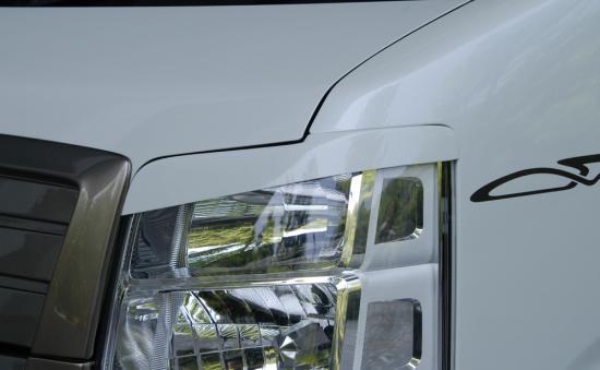 エブリィワゴン DA17W アイライン 塗装済 GLANZ Butterfly System/バタフライシステム