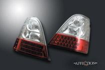 オデッセイ RA6.7 LEDクリスタルコンビテール アフェクション