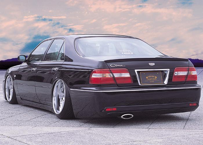 シーマ Y33 4WD不可 Y33 4WD不可 トランクスポイラー モードパルファム シーマ ブローデザイン, アキタシ:af8b87c7 --- officewill.xsrv.jp