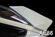 ハッチバック AE86 リアスポイラー 塗装済 D-MAX