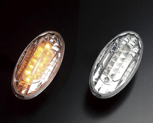 ラパン HE22 LEDサイドマーカー タイプ2 KLC