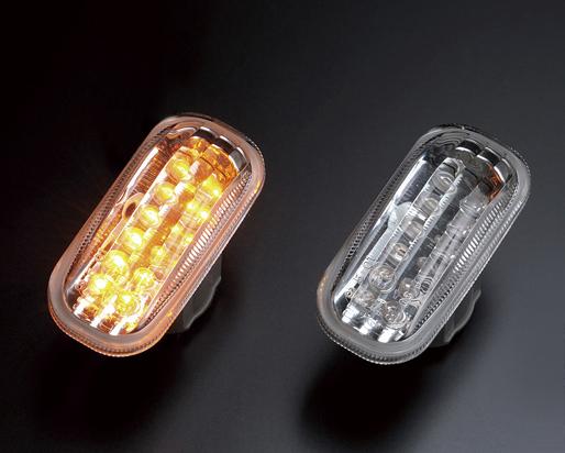 ザッツ JD1/JD2 LEDサイドマーカー KLC