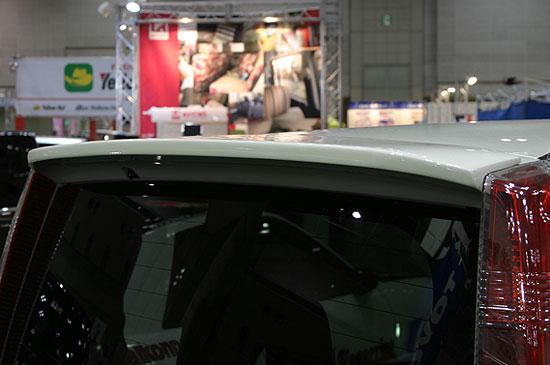 ムーヴ L150 MC前 MC前 リアウイング 塗装済 塗装済 L150 FINAL KONEXION(ファイナルコネクション), ウエスタン&アウトドア ヤング:222a0715 --- officewill.xsrv.jp