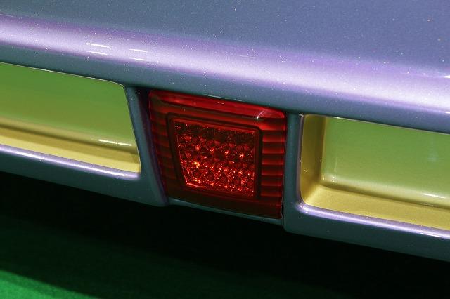 オデッセイ RB1/2 後期 LEDバックフォグ SHORIN/ショーリン