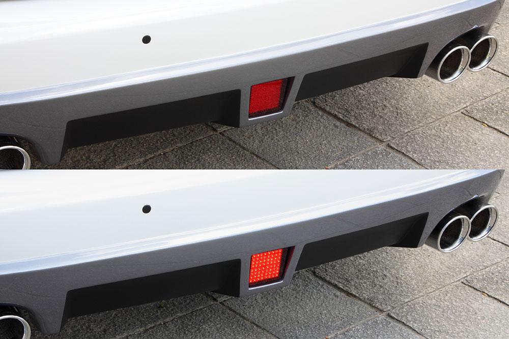 BMW X3 LEDアクセサリーランプ(B)キット ゼウス ラヴライン
