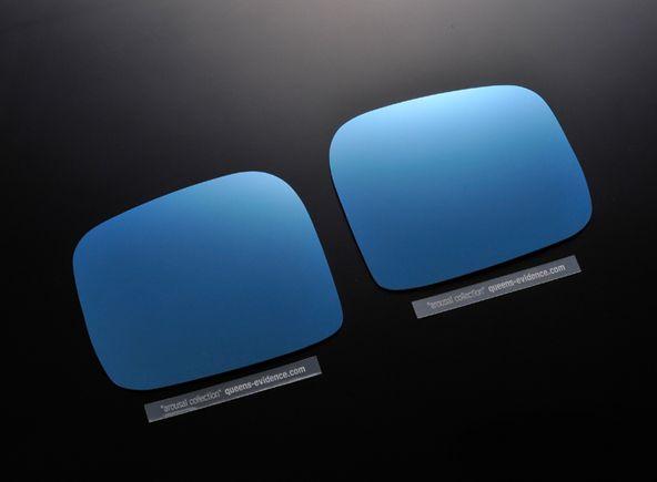 アトレーワゴン S320/330 GLARE PROOF BLUE MIRROR(ブルーミラーレンズ) QUEENS EVIDENCE/クイーンズエヴィデンス