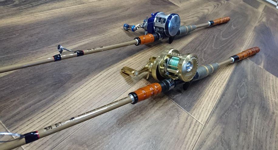 アゴフック 195ML フィッシングモンキー/FISHING MONKEY