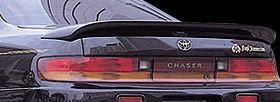 チェイサー 90系 リアウイング 塗装済 FINAL KONEXION(ファイナルコネクション)